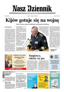 Środa, 12 marca 2014, Nr 59 (4901)