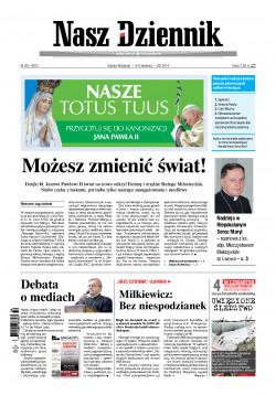 Sobota-Niedziela, 5-6 kwietnia 2014, Nr 80 (4922)