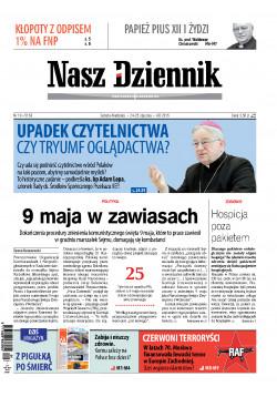 Sobota-Niedziela, 24-25 stycznia 2015, Nr 19 (5163)