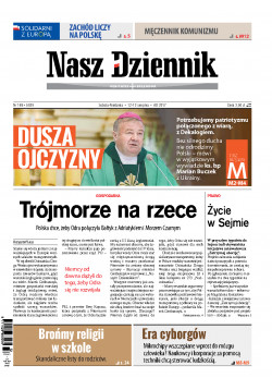 Sobota-Niedziela, 12-13 sierpnia 2017, Nr 186 (5939)