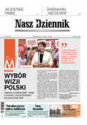 Sobota-Niedziela, 4-5 lipca 2020, Nr 154 (6812)