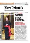 Sobota-Niedziela, 18-19 lipca 2020, Nr 166 (6824)
