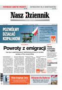 Sobota-Niedziela, 22-23 sierpnia 2020, Nr 195 (6853)