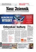 Sobota-Niedziela, 5-6 września 2020, Nr 207 (6865)