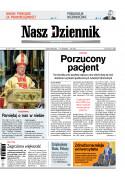 Sobota-Niedziela, 7-8 listopada 2020, Nr 261 (6919)