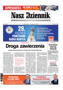 Sobota-Niedziela, 5-6 grudnia 2020, Nr 284 (6942)