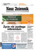 Sobota-Niedziela, 19-20 grudnia 2020, Nr 296 (6954)
