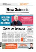Sobota-Niedziela, 20-21 marca 2021, Nr 66 (7028)