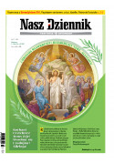 Wielkanoc, 2-6 kwietnia 2021, Nr 77 (7039)
