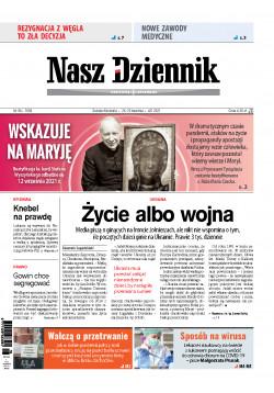Sobota-Niedziela, 24-25 kwietnia 2021, Nr 94 (7056)