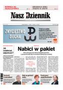 Sobota-Niedziela, 31 lipca – 1 sierpnia 2021, Nr 175 (7137)
