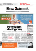 Sobota-Niedziela, 28-29 sierpnia 2021, Nr 199 (7161)