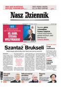 Sobota-Niedziela, 4-5 września 2021, Nr 205 (7167)