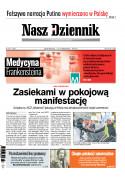 Sobota-Niedziela, 23-24 października 2021, Nr 247 (7209)